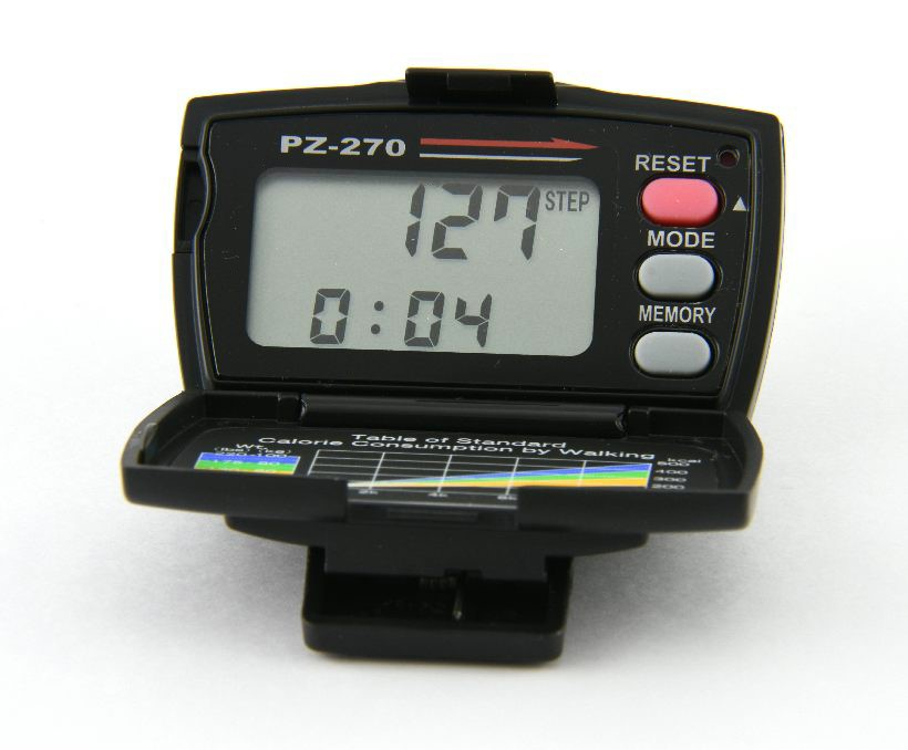 Yamax PZ270 Power-walker pedometer