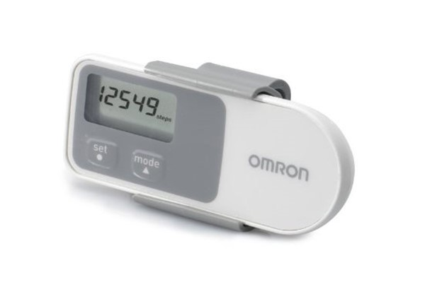 Omron Walking Style 1 2.0 side view