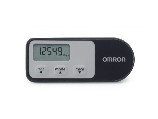 Omron Walking Style 1 2.1 front view