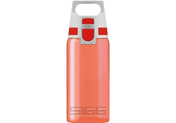 SIGG VIVA ONE Sports Bottle RED