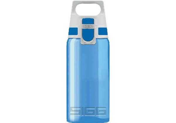 SIGG VIVA ONE Sports Bottle BLUE