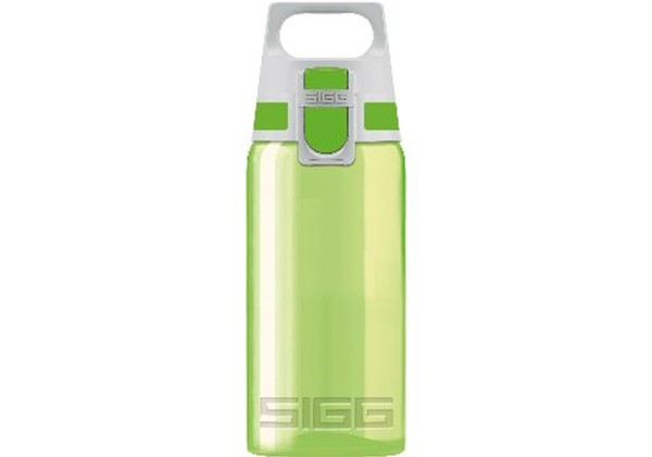 SIGG VIVA ONE Sports Bottle GREEN